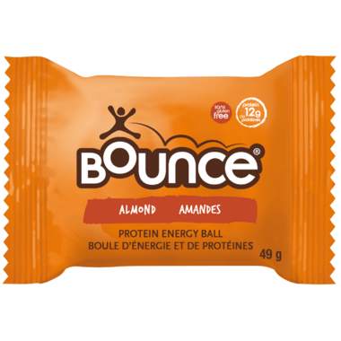 Bounce Protein Balls Almond