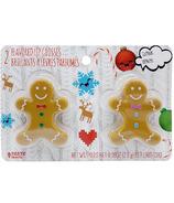 Baume à lèvres de vacances Danawares Gingerbread Cookies Holiday