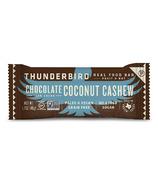 Thunderbird Real Food Bars Chocolate Coconut Cashew