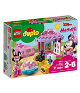 LEGO Duplo Disney Junior Minnie's Birthday Party