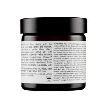Antipodes Manuka Honey Skin Brightening Day Cream