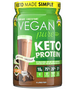 Vegan Pure Keto Protein Chocolate