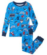 Hatley Hockey Champs ensemble pyjama pour enfants