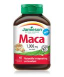 Jamieson Maca