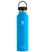 Hydro Flask Standard Mouth with Standard Flex Cap Pacific