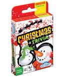 Outset Media Christmas Trivia Card Game