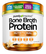Purely Inspired Bone Broth Protein Vanilla