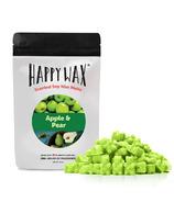 Happy Wax Half Pounder Wax Melts Apple & Pear