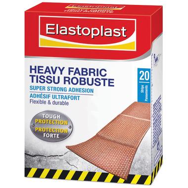 Elastoplast Heavy Fabric Bandages