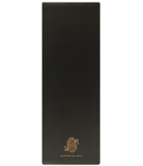 Supported Soul Professional Grip Yoga Mat Gold Logo