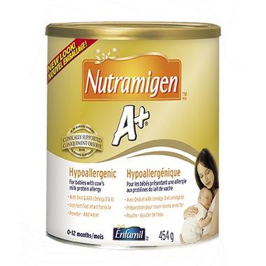 Enfamil Nutramigen A+ Infant Formula Powder
