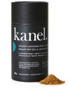 Kanel Spices Organic Louisiana Fried Chicken