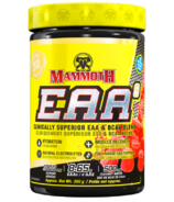 Mammoth EAA baies suédoises