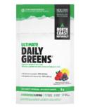 North Coast Naturals Ultimate Daily Greens Mixed Berry & Citrus