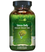 Irwin Naturals Stress-Defy Balanced Relaxed Calm