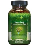 Irwin Naturals Stress-Defy Balanced Relaxed Calm