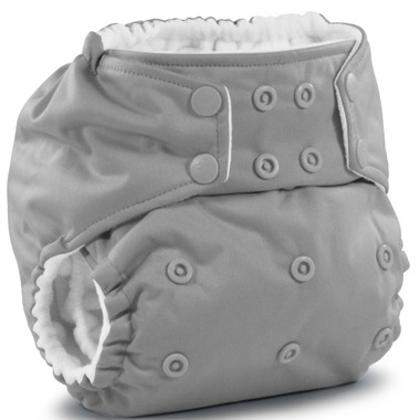 Kanga Care Rumparooz G2 Cloth Diaper Platinum