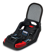 Britax Infant Car Seat Base with Anti- Rebound Bar