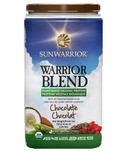 Sun Warrior Warrior Protein Blend Chocolate