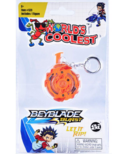 World's Smallest Coolest Beyblades Keychain