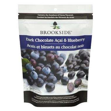 Brookside Dark Chocolate Acai & Blueberry