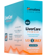 Himalaya Herbal Healthcare LiverCare Powder