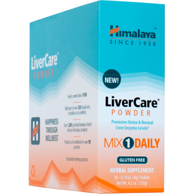 Himalaya Herbal Healthcare LiverCare Powder