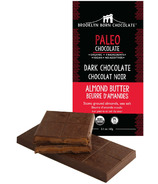 Brooklyn Born Chocolate Almond Butter Paleo Dark Chocolate