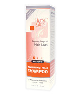 Herbal Glo Prevent Thinning Hair Shampoo
