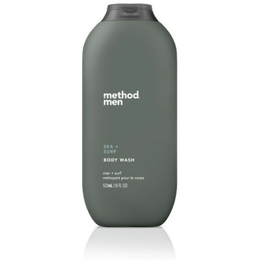 Method Men Body Wash Sea + Surf