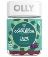 OLLY Vitamin Flawless Complexion