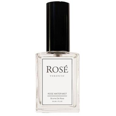 ROSE Toronto Organic Rose Water Mist