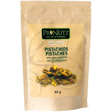 ProNutz Salted & Roasted Pistachios