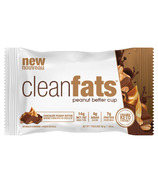 Nutraphase Clean Fats Chocolate Peanut Butter Cup