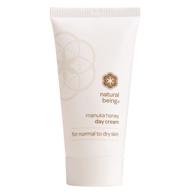 Natural Being Manuka Honey Day Cream Normal to Dry