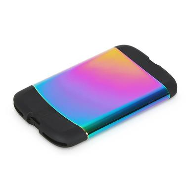 Umbra Bungee Card Case Rainbow