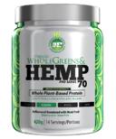 Ergogenics Organic Hemp Pro-Series 70 Protein Unflavoured