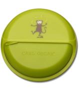 Carl Oscar SnackDISC Kids Lime