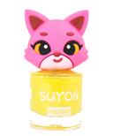 Suyon Nail Polish Stylish Tina Yellow