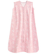 Halo Innovations Sleepsack Confetti Minnie Cotton Pink