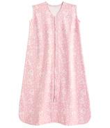 Halo Innovations Sleepsack Confetti Minnie Cotton Pink