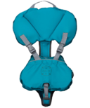 Level Six Puffer Baby Flotation Aid Grotto Blue