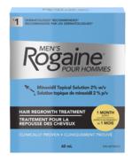 Rogaine For Men Hair Regrowth Treatment