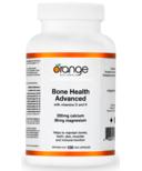 Orange Naturals Bone Health Advanced