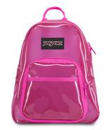 Jansport Half Pint FX Translucent Pink