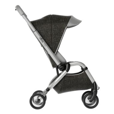 Mima Zigi Charcoal Stroller