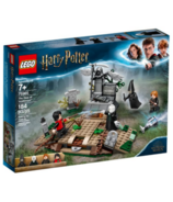 LEGO Harry Porter The Rise of Voldemort