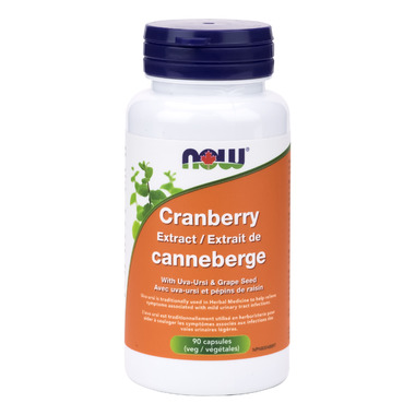 NOW Foods Maximum Strength Cranberry Extract