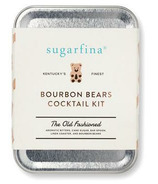 W&P Design The Carry on Cocktail Kit The Sugarfina Old Fashioned