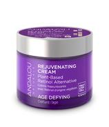 ANDALOU Naturals Age Defying Rejuvenating Plant Based Retinol Cream